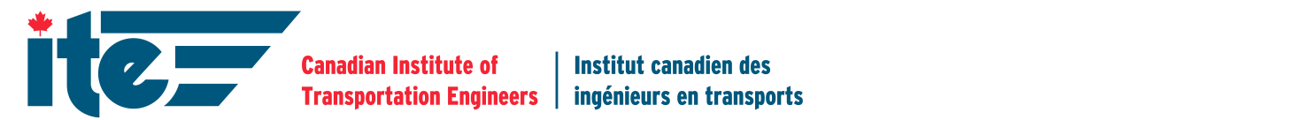 Canadian Institute of Transportation Engineers
