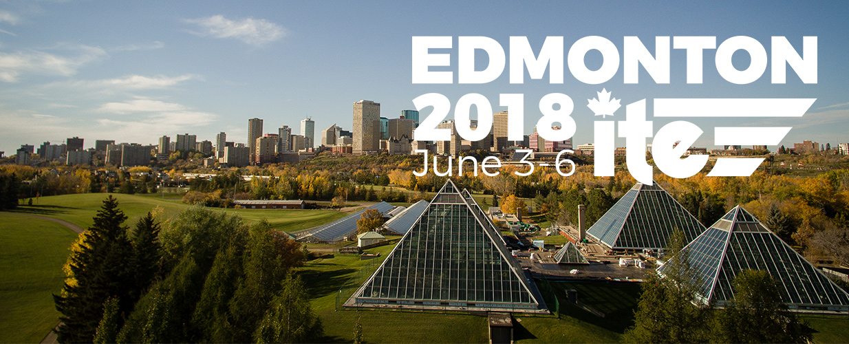 Register now for CITE 2018 in Edmonton!