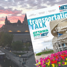 Transportation Talk – Summer 2019
