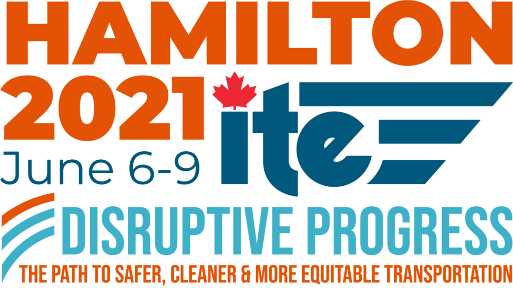 Hamilton 2021 CITE Annual Conference Logo