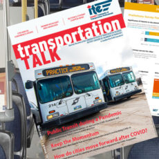 Transportation Talk – Spring 2020